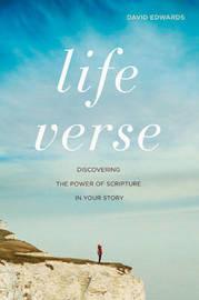 Life Verse by David Edwards