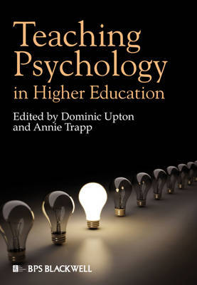 Teaching Psychology in Higher Education image