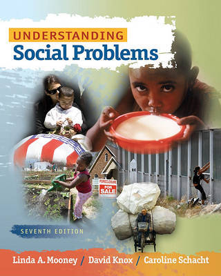 Understanding Social Problems by Linda A Mooney