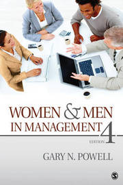 Women and Men in Management by Gary N Powell