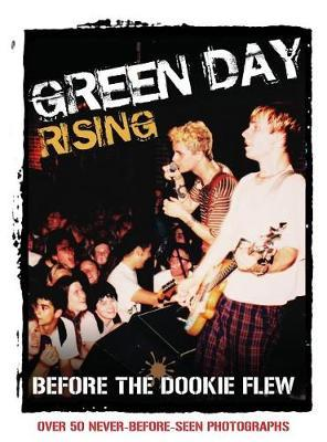 Green Day Rising by Michael Sharon