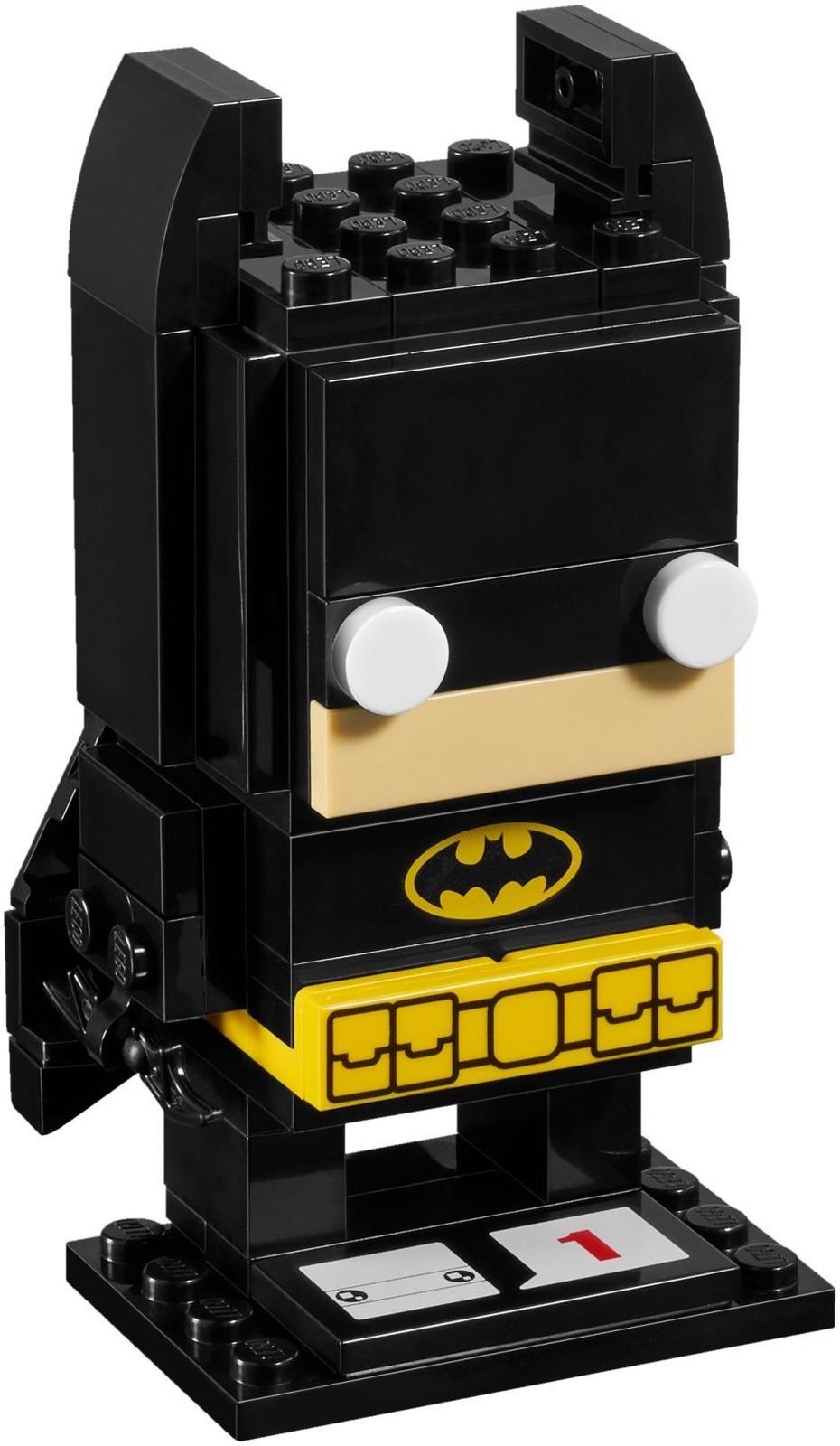 LEGO Brickheadz: Batman (41585) image