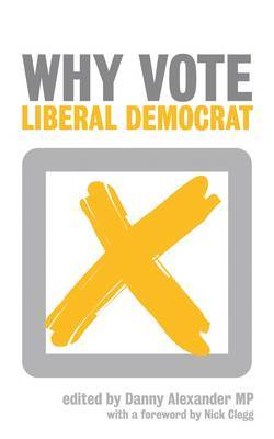 Why Vote Liberal Democrat? by BITEBACK