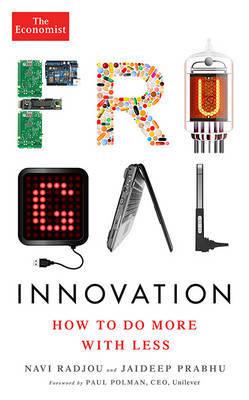 Frugal Innovation by Navi Radjou image