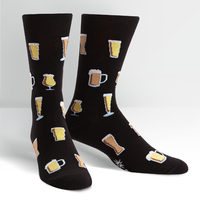 Men's - Prost! Crew Socks image