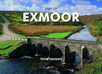 Spirit of Exmoor by Peter Hendrie image