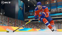 NHL 18 for Xbox One image