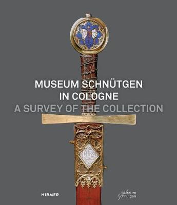 Museum Schnuttgen by Moritz Woelk image