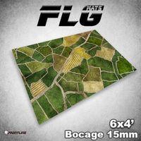FLG Bocage 15mm Neoprene Gaming Mat (6x4)