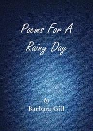Poems for a Rainy Day by Barbara Gill image