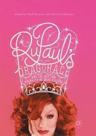 RuPaul's Drag Race and the Shifting Visibility of Drag Culture image