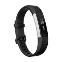 Fitbit Alta HR Gunmetal Large