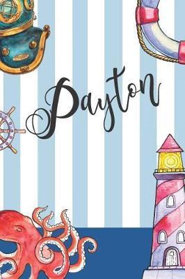 Payton by Janice H McKlansky Publishing image