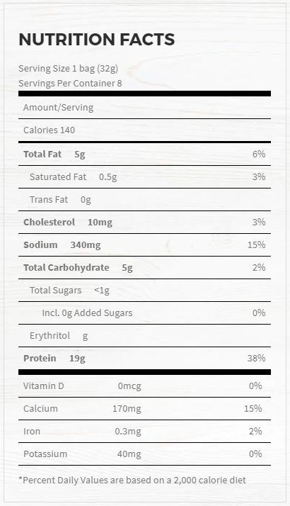 Quest Nutrition: Tortilla Style Protein Chips - Loaded Taco (32g) image