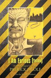 I Am Furious (Yellow) by Patrick J Cole image