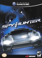 SpyHunter for GameCube