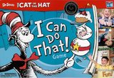 """Dr Seuss - Cat in the Hat """"I Can Do That"""" Game"""