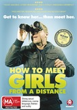 How to Meet Girls From a Distance on DVD