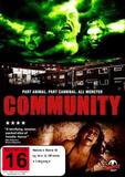 Community DVD