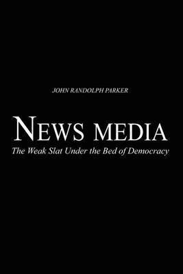 Newsmedia by John Randolph Parker image