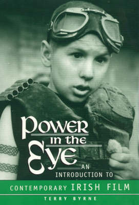 Power in the Eye by Terry Byrne