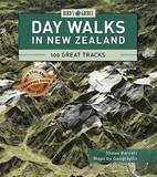 Day Walks in New Zealand (Bird's Eye Guides) by Shaun Barnett