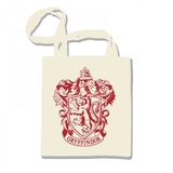 Harry Potter: Gryffindor Crest - One Colour Shopper