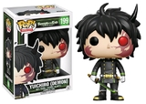 Seraph of the End - Yuichiro (Demon) Pop! Vinyl Figure
