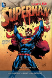 Superman: Volume 5 by Scott Lobdell