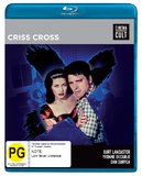 Criss Cross on Blu-ray