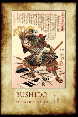Bushido, the Soul of Japan by Inazo Nitobe