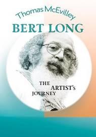 Bert Long by Thomas McEvilley
