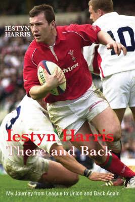 Iestyn Harris by Iestyn Harris