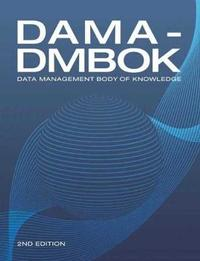 DAMA-DMBOK by DAMA International