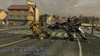 Transformers: The Game for PS3 image