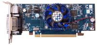 Sapphire Radeon HD2400 Pro 256MB DDR2 PCI-E Dual DVI Low Profile image