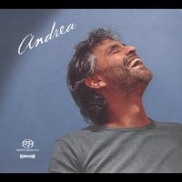 Andrea [Digipak] [Limited] by Andrea Bocelli image