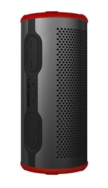 Braven: Stryde 360 - Waterproof Speaker (Gray/Red)