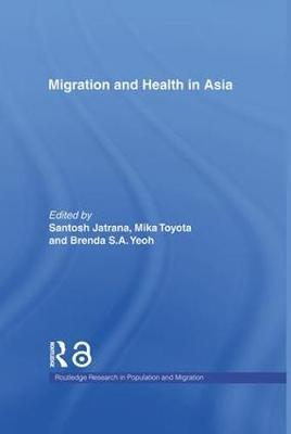 Migration and Health in Asia image