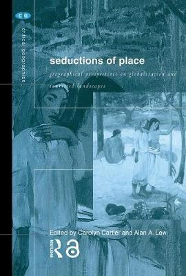 Seductions of Place by Alan A. Lew image