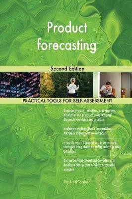 Product Forecasting Second Edition by Gerardus Blokdyk