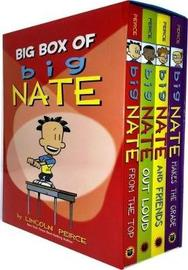 Big Box of Big Nate by Andrews McMeel Publishing