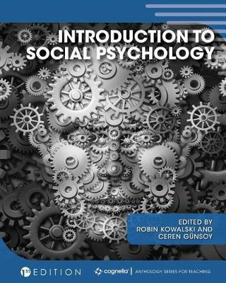 Introduction to Social Psychology image