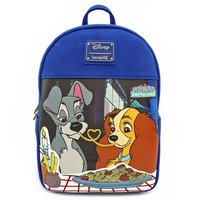 Loungefly: Lady and the Tramp - Mini Backpack image