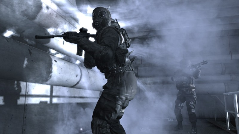 Call of Duty 4: Game of the Year Edition for X360 image