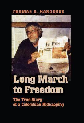 Long March to Freedom by Thomas R Hargrove image