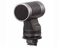 Sony Microphone Stereo ECMHST1 image