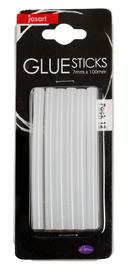 Jasart Glue Sticks 7mm - 12pk