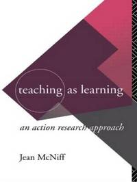 Teaching as Learning by Jean McNiff image