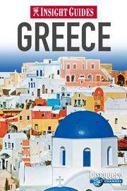 Insight Guides: Greece image